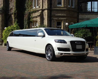 Limo Hire in Kent
